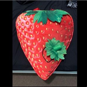 COPY - Strawberry Costume